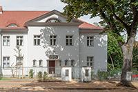 Studierendenwohnheim Brentanostraße