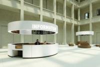 Humboldt Forum Berlin - Kusus + Kusus Architekten, Berlin