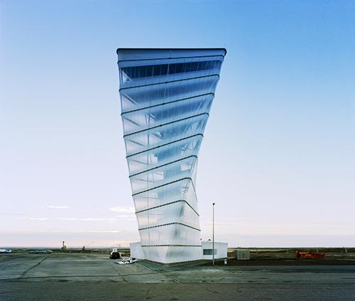 Kusus + Kusus Architekten BDA, Infotower