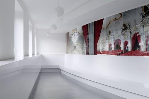 Kusus + Kusus Architekten BDA, Komische Oper Berlin