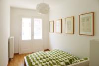 Gesneralsanierte denkmalgeschützte Wohnung in Berlin-Charlottenburg - Kusus + Kusus Architekten, Berlin