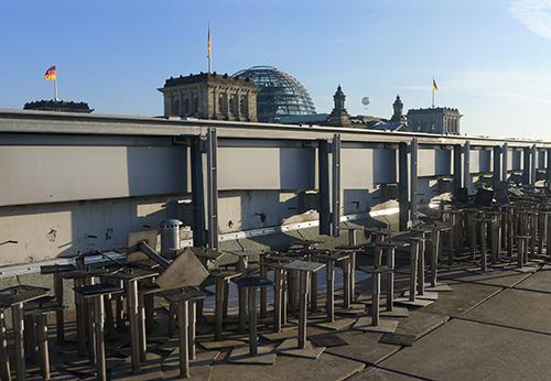 Kusus + Kusus Architekten BDA, Paul-Löbe-Haus