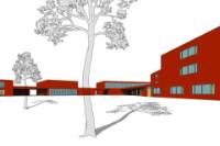 Grundschule Frankfurt-Riedberg - Kusus + Kusus Architekten, Berlin
