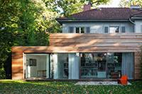 Einfamilienhaus in Berlin-Grunewald - Kusus + Kusus Architekten, Berlin